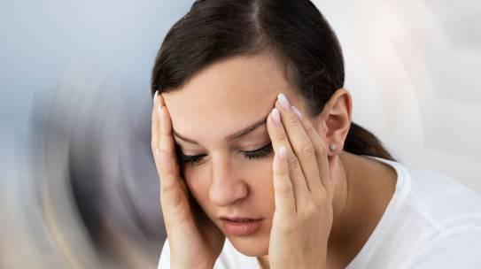 Weiterbildung zum Schwindel- und Vestibulartherapeuten